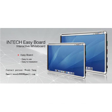 Interactive whiteboard, LCD touch screen
