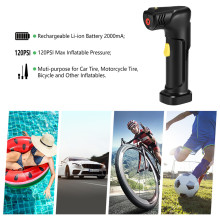 Car Air Pump Portable Tyre Inflator Car Inflator