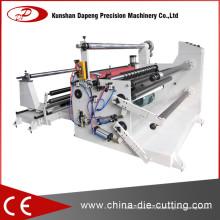 Máquina de corte e laminação Dp-1600