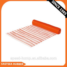 Manufacture Product Orange Flexible HDPE Plastic Safety Fence