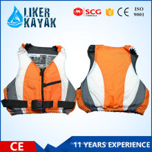 Hot Selling Grade Life Jacket Nylon Life Vest