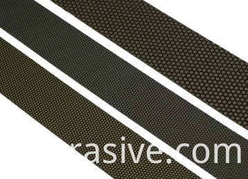 Flexible Aabrasive Diamond Strip