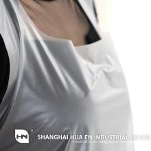 Disponible delantal delantal desechable dental para uso desechable