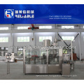 Small Factory Use Juice Beverage Filling Machine