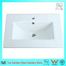 Популярная керамическая раковина, раковина для ванной комнаты