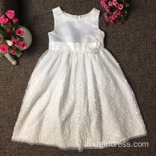 Sequins Princess Dress