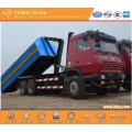 SHACMAN AOLONG 6x4 290hp 16CBM-ro recusar caminhão