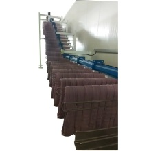 Textile Hank Yarn Dryer