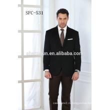 европейская мода зимняя шерсть мужчин пальто