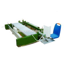 TPJ model paver machine ,Running Track Rubber Paver Spreading Machine
