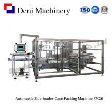 Automatic Side-Loader Case Packing Machine (SM20)