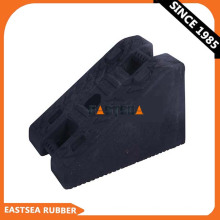 307*200*205mm Parking Safety Plastic Wheel Chock