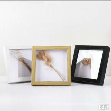 8x10 6x6inch 8x8inch 9x9inch shadow box frame 3cm depth inside