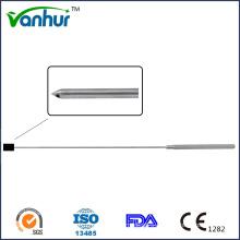 Lumbar Transforaminal Endoscopy Instruments Sharp Cone-Edged
