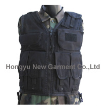 Tactical Bullet Proof Vest Good Quality for Military/Police