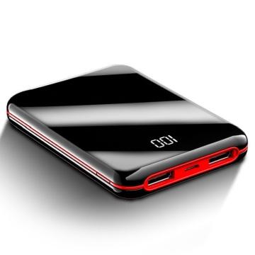 Hot sale portable 18650 power bank amazon sell