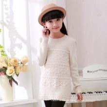 heißer verkauf frühling herbst wolle pullover design für baby