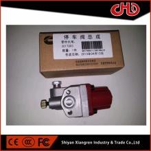 CUMMINS K19 Diesel Stop Solenoid Valve 3017993