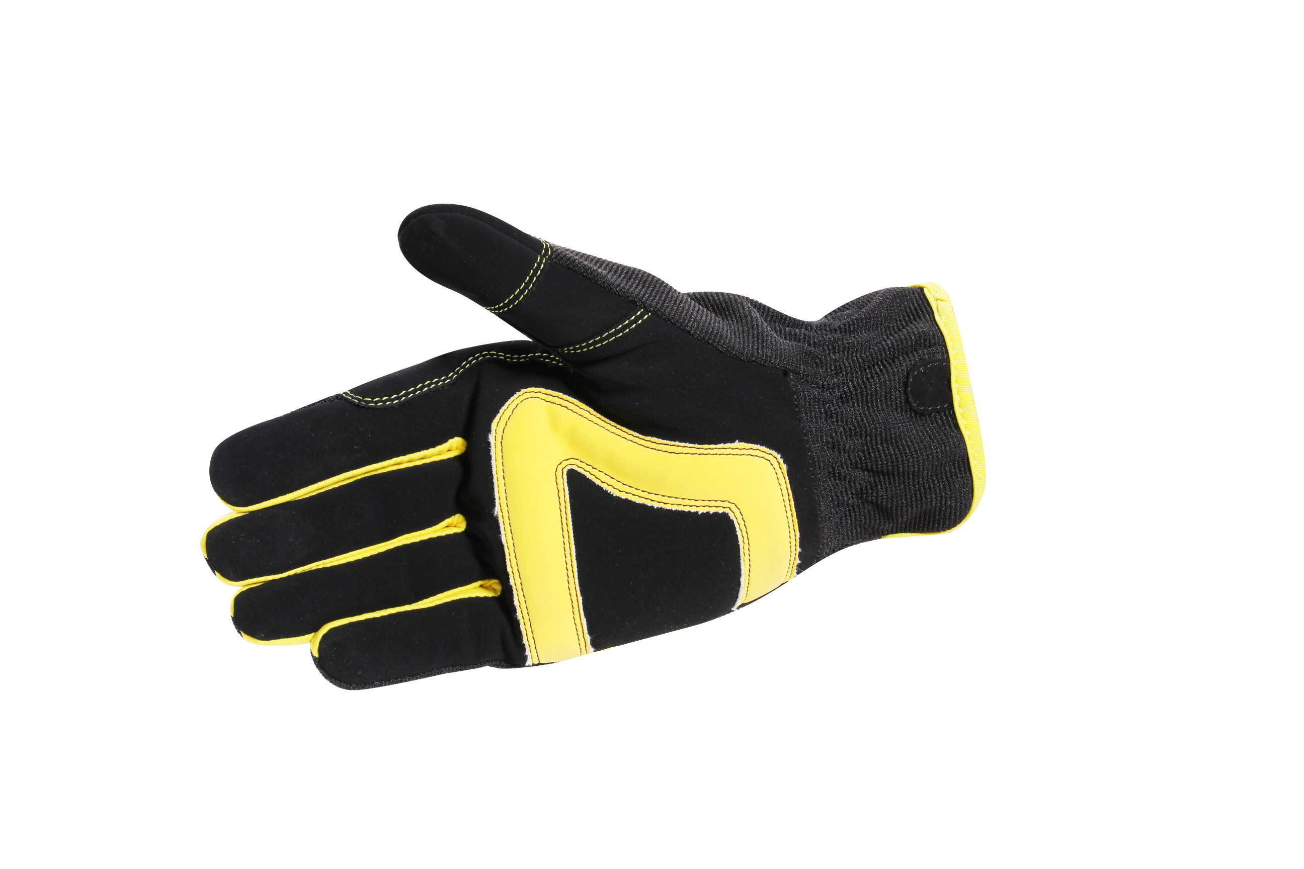 anti-slip protective factory gloves