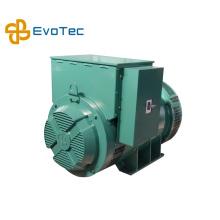 Low Voltage 1800 rpm 60HZ Industrial Alternator