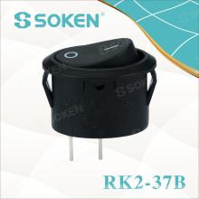 Soken Rk2-37b Rocker Switch
