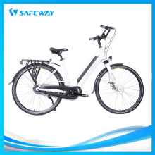 350W mid-drive SHENGYI motor electric bike