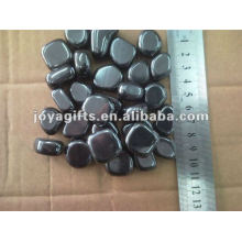 Hmetite камни, высокий блеск