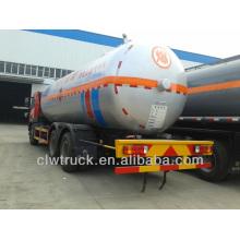 De alta calidad FAW 6 * 4 mini camión lpg