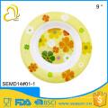самые лучшие продавая продукты осень дизайн меламина яркие цветные посуда
