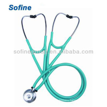 DT-511A Dual head stethoscope for teaching use Double Stethoscope