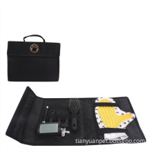 Pet Grooming Set With Carrier Bag (YB71993-C)