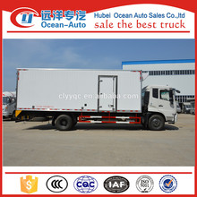 10Ton Dongfeng refrigeration unit for truck