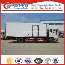 Холодильное оборудование 10Ton Dongfeng для грузовиков
