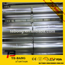 Various kinds of food packing aluminum foil