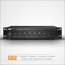 Lpa-100t OEM 4 Zone Vakuumröhre Professionelle Verstärker mit Ce