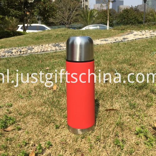 Compact Custom Stainless Steel Vacuum Flask, 750ML_5