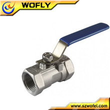 1/2'' brass ball valve for agricultural irrigation