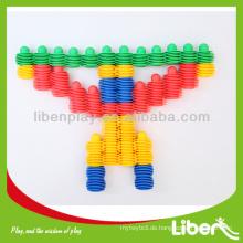 Vorschule Pädagogische Spielzeug LE-PD.080