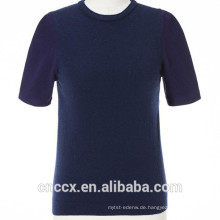 15STC6504 Pullover Cashmere-Shirt