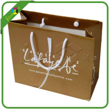 Recycled Brown Paper Bag Wholesale