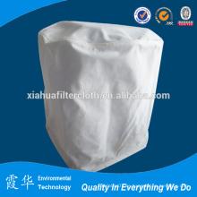 PP industria alimentaria filtro de tela en la industria del azúcar