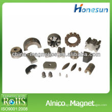 ring rod alnico8 magnets