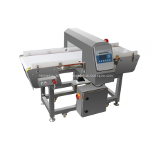 Conveyor Belt Auto Conveying Food Metal Detector