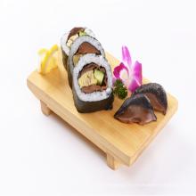 nourriture santé assaisonné légume snack japon wasabi rouleau sushi kanpyo