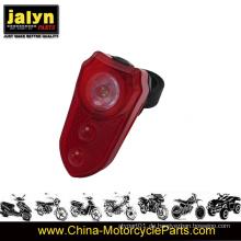 A2001049 Kunststoff Shinning Batterie Licht für Fahrrad