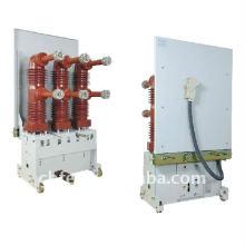 40.5kV disjoncteur vide intérieur haute tension / VCB