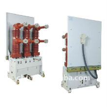 40.5kV Indoor High Voltage Vacuum Circuit Breaker/ VCB