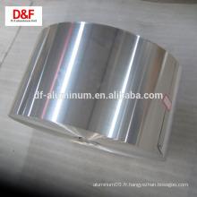 Prix à bas prix pour le ménage en aluminium pour aliments