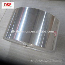 Preço barato folha de alumínio para comida