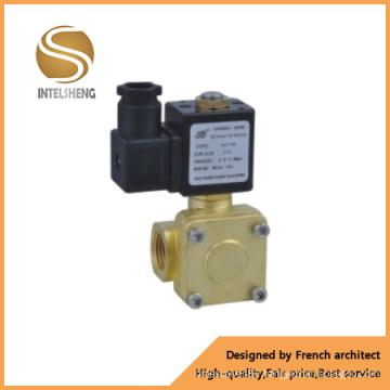 Gas/Water Solenoid Valve